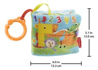 Fisher-Price 1 to 5 Activity Book-Artikeldetail