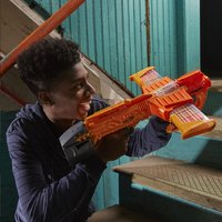 Nerf pistolet Doomlands 2169 Double Dealer-Image 4