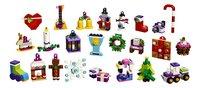 LEGO Friends 41353 Le calendrier de l'Avent-Avant
