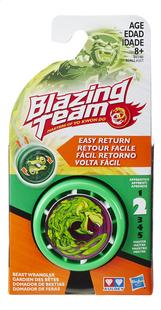 Set de jeu Blazing Team Gardien des Bêtes Yo-Yo singe