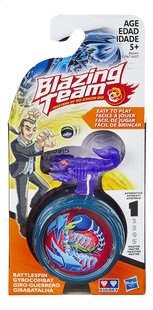 Set de jeu Blazing Team Gyrocombat Yo-Yo scorpion