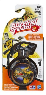Speelset Blazing Team Battlespin Yo-Yo draak
