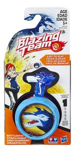 Speelset Blazing Team Battlespin Yo-Yo wolf