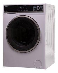 Sharp Machine à laver ESHH814IWBE-Côté droit