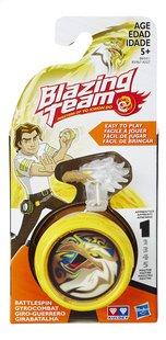 Speelset Blazing Team Battlespin Yo-Yo arend