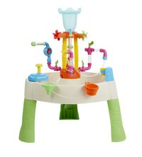 Little Tikes table de jeu Fountain Factory