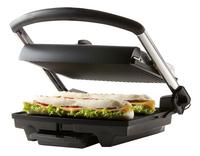 Domo Multigrill Panini grill DO9140G-Image 1