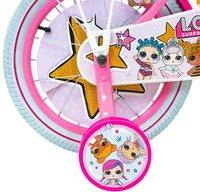 Vélo pour enfants L.O.L. Surprise! 16/-Base