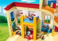 PLAYMOBIL City Life 5567 Kinderdagverblijf-Afbeelding 2