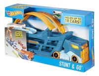 Hot Wheels set de jeu Stunt & Go