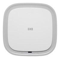 Eko Afvalemmer Morandi sensor wit 12 l-Artikeldetail
