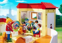 PLAYMOBIL City Life 5567 Kinderdagverblijf-Afbeelding 4