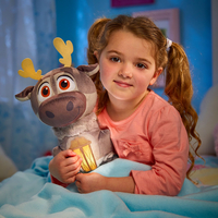 GoGlow nachtlampje Disney Frozen II Sven-Afbeelding 2