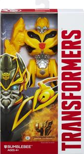 Figurine Transformers 4 Titan Heroes Bumblebee