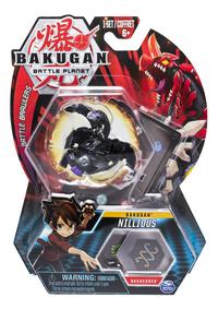 Bakugan Core Ball Pack - Nillious-Vooraanzicht