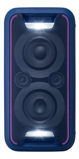 Sony haut-parleur Bluetooth GTK-XB5 bleu