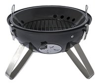 Barbecook Fumoir Oskar S-Détail de l'article