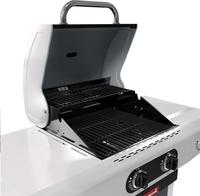 Barbecook Gasbarbecue Siesta 210 zwart/grijs-Artikeldetail