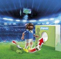 Playmobil Sports & Action 6895 Voetbalspeler Italië-Afbeelding 1
