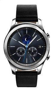 Samsung smartwatch Gear S3 Classic zilver