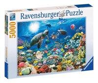 Ravensburger puzzle Sous la mer