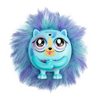 Silverlit peluche interactive Tiny Furries-Avant
