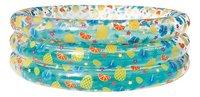 Bestway piscine pour enfants Tropical Ø 150 cm-Avant