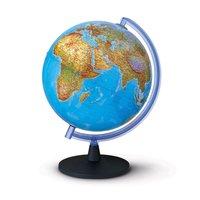 Globe terrestre NL