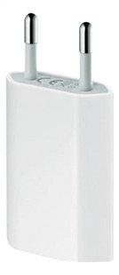 Apple adaptateur secteur USB 5 W-Avant