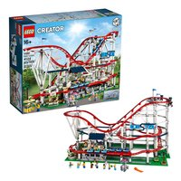 LEGO Creator Expert 10261 Achtbaan-Artikeldetail