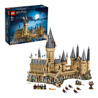 LEGO Harry Potter 71043 Kasteel Zweinstein-Artikeldetail