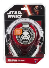 Casque Star Wars Stormtrooper-Avant