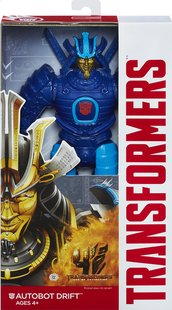 Figurine Transformers 4 Titan Heroes Autobot Drift