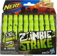 Nerf Zombie Refill - 30 pièces-Avant
