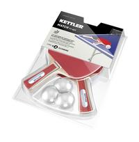 Kettler pingpongset Match