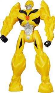 Figuur Transformers 4 Titan Heroes Bumblebee-Vooraanzicht