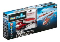 Revell helikopter RC Sky Arrow-Linkerzijde
