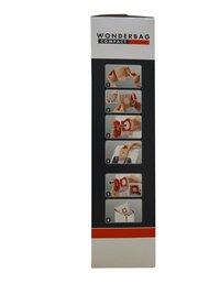 Rowenta 5 sacs à poussière Wonderbag Compact-Côté droit