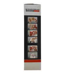 Rowenta 5 stofzuigerzakken Wonderbag Compact-Rechterzijde