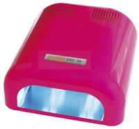 Promed lampe UVL pour les ongles rose-Détail de l'article