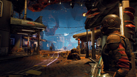 PS4 The Outer Worlds FR/NL-Image 3