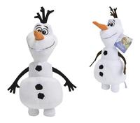 Peluche Disney La Reine des Neiges Olaf 25 cm-Détail de l'article
