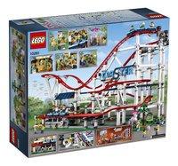 LEGO Creator Expert 10261 Achtbaan-Achteraanzicht