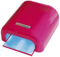 Promed nageldroger UVL-36 roze-Linkerzijde