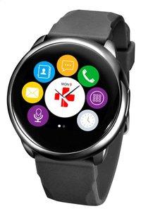 MyKronoz smartwatch ZEROUND zwart