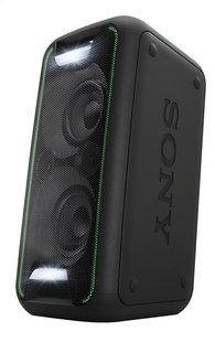 Sony luidspreker bluetooth GTK-XB5 zwart-Rechterzijde