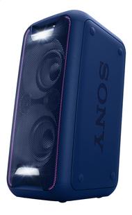 Sony haut-parleur Bluetooth GTK-XB5 bleu-Côté droit