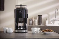 Philips Percolateur Grind & Brew HD7767-Image 3