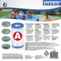 Intex cartouche de rechange pour épurateur type A - 2 pièces-Détail de l'article