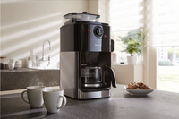 Philips Percolateur Grind & Brew HD7767-Image 4